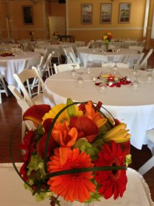 Wedding Flowers Eureka Springs AR