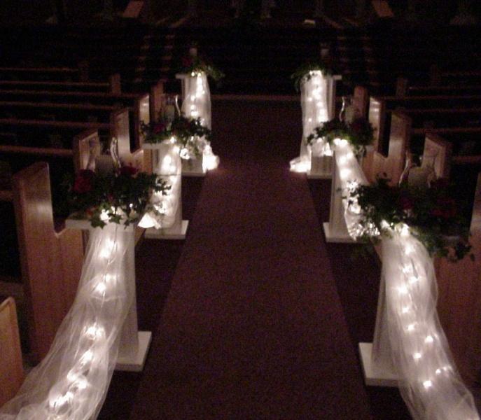 Shannons Custom Florals columns Wedding Rentals Springfield MO Eureka Springs (15)