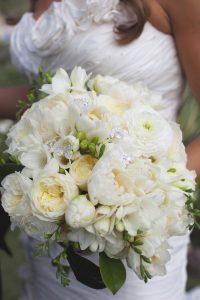 Wedding Bouquets Springfield MO