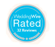WeddingWire 32 Reviews