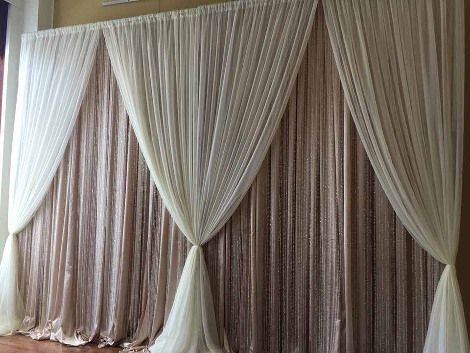 Well-liked Canopies & Backdrops | Shannons Custom Florals QC42