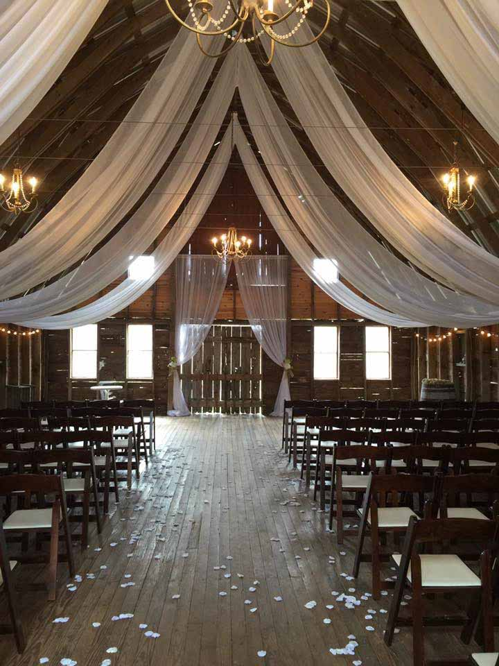 Church Wedding Decorations | Shannon\'s Custom Florals | Springfield ...