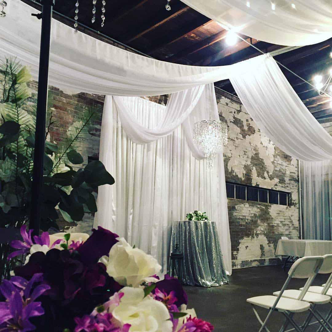 Church Wedding Decorations Shannons Custom Florals Springfield
